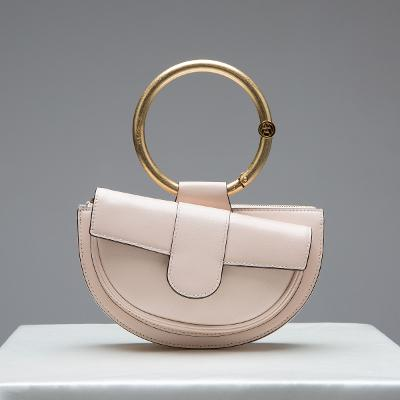 envy belt bag powder beige